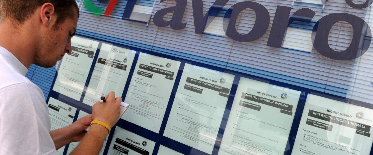 VALORE LAVORO PER UNA NUOVA STAGIONE ETICA E POLITICA