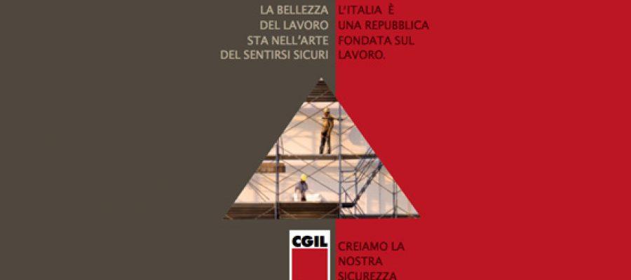 Settimana della sicurezza in Toscana