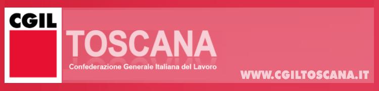 CGIL Sito Toscana